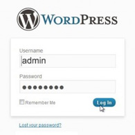 Quick Tip: How to log in into the administration area of your WordPress site Thumnail
