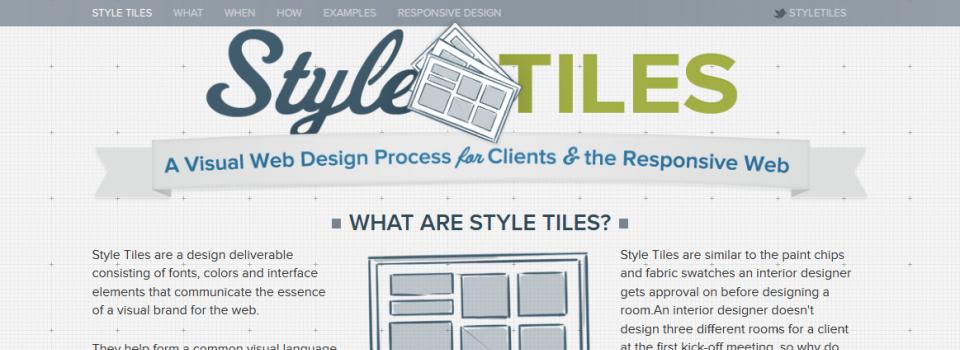 """<a href=""""/imd470/style-tiles"""">Style Tiles</a>"""